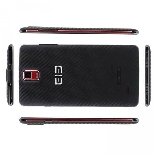 Elephone P7 Blade specifications