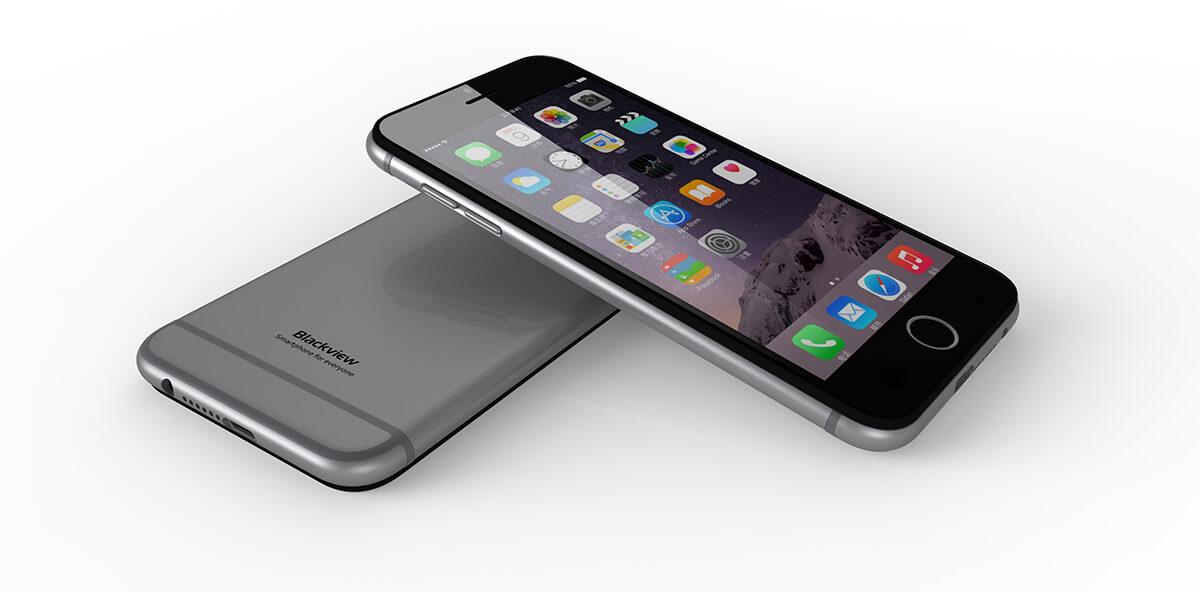 Blackview Ultra budget smartphone