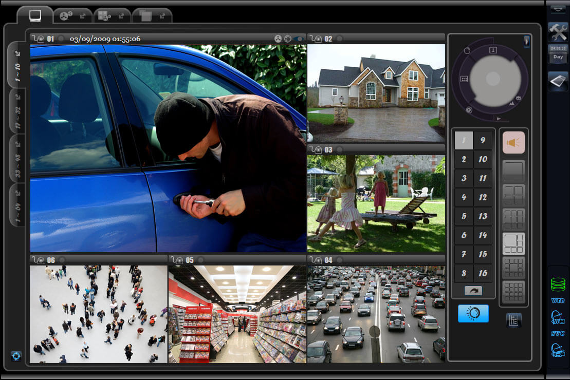 Best Ip Camera Software - about camera