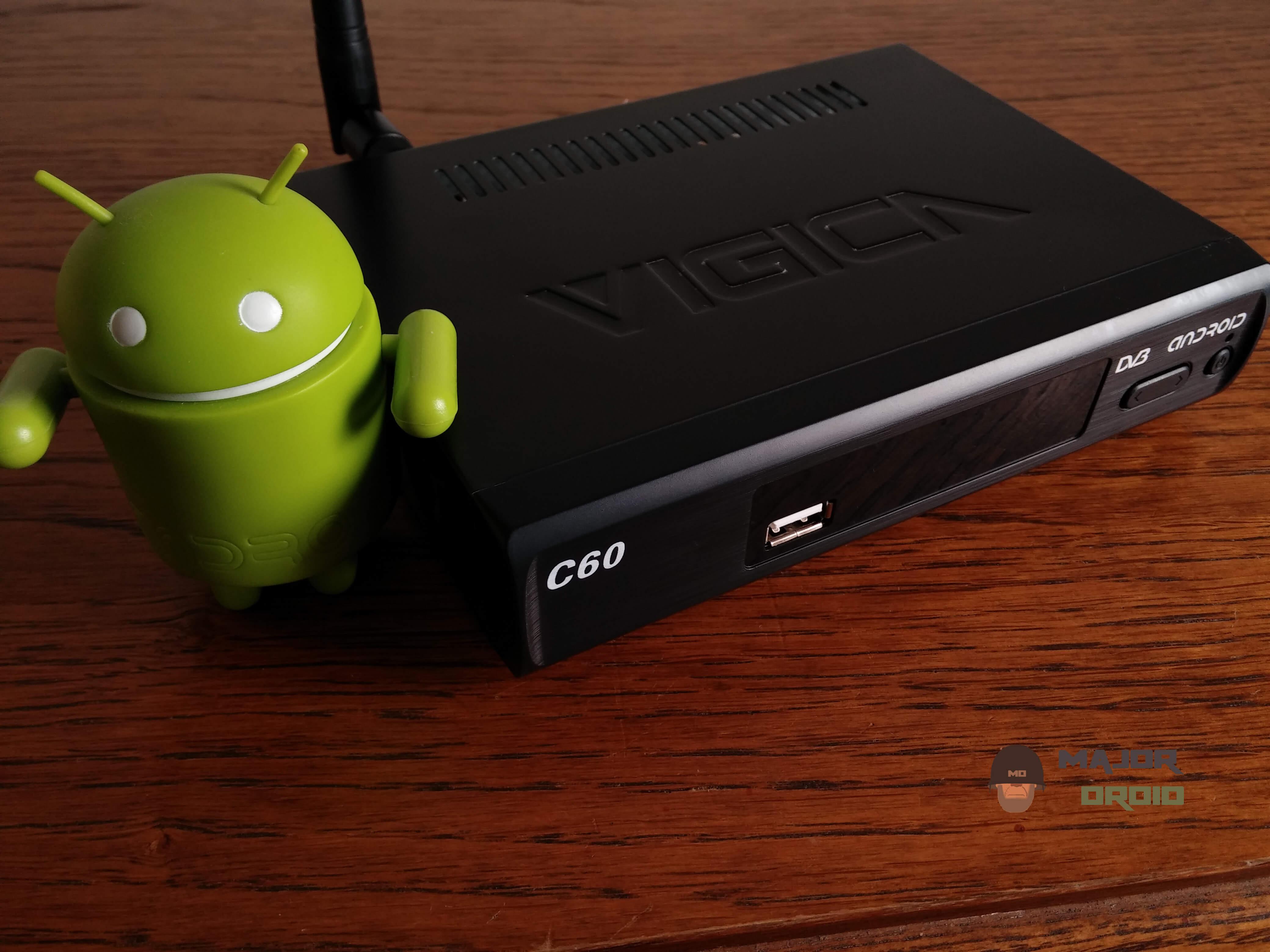 Tuner dvb android box reviews