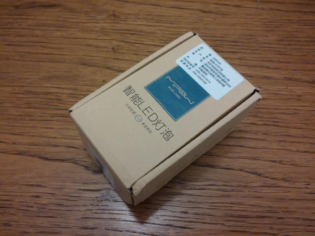 mipow-box