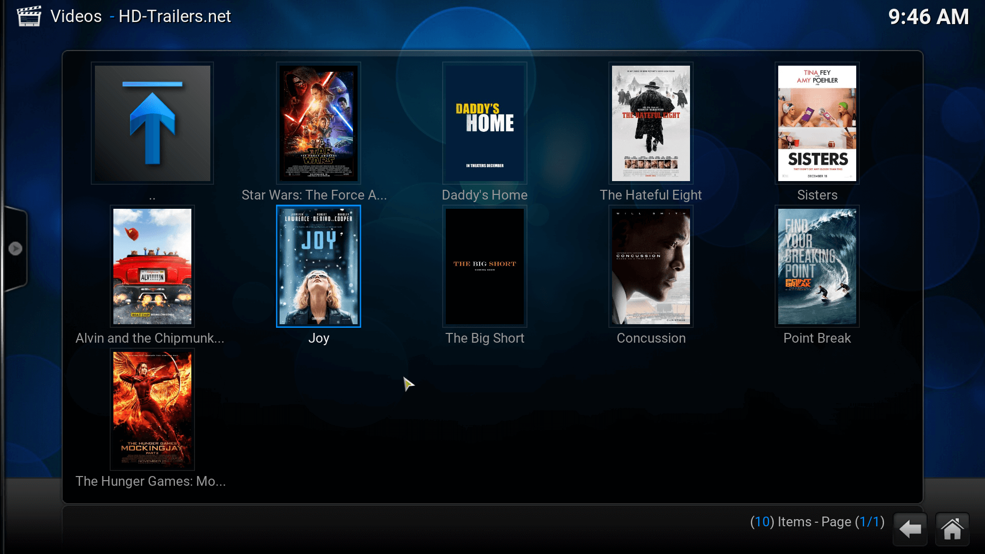how to download movies from kodi to pc