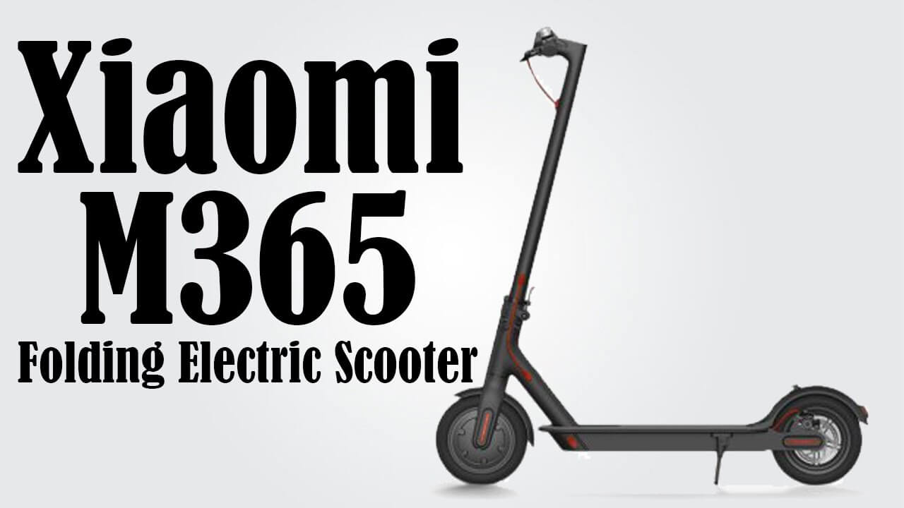 buy xiaomi m365 folding electric scooter with huge discount. Black Bedroom Furniture Sets. Home Design Ideas