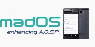 Download madOS v1.1